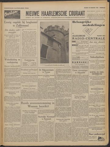 Nieuwe Haarlemsche Courant 1940-08-30
