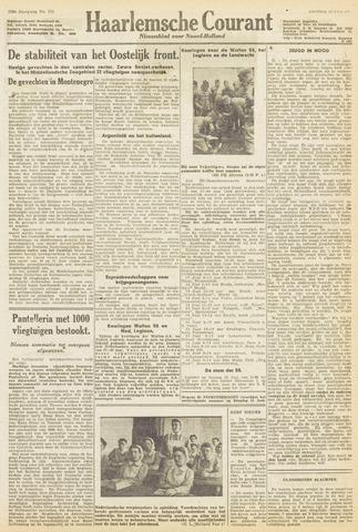 Haarlemsche Courant 1943-06-12