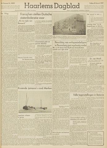 Haarlem's Dagblad 1947-01-24