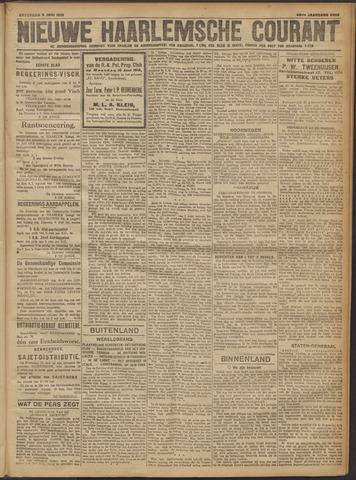 Nieuwe Haarlemsche Courant 1918-06-08