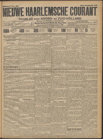 Nieuwe Haarlemsche Courant 1910-12-27
