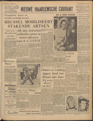 Nieuwe Haarlemsche Courant 1964-04-13