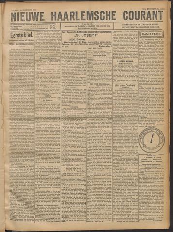Nieuwe Haarlemsche Courant 1921-12-16