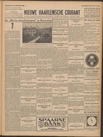 Nieuwe Haarlemsche Courant 1933-07-29