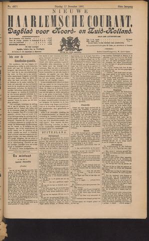 Nieuwe Haarlemsche Courant 1901-12-17