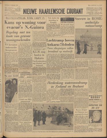 Nieuwe Haarlemsche Courant 1963-02-02