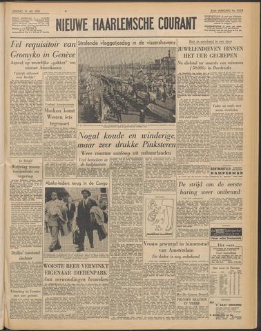 Nieuwe Haarlemsche Courant 1959-05-19