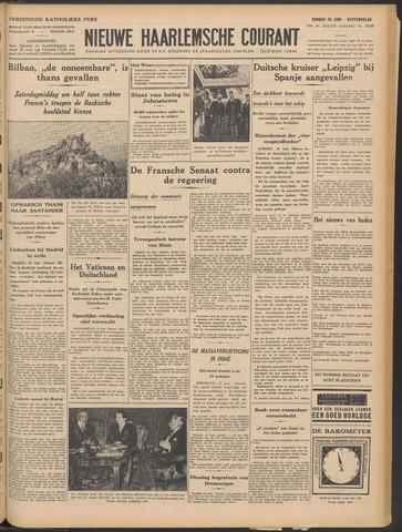 Nieuwe Haarlemsche Courant 1937-06-20