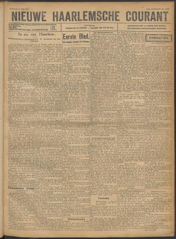 Nieuwe Haarlemsche Courant 1921-05-17