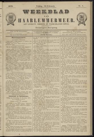 Weekblad van Haarlemmermeer 1879-02-14