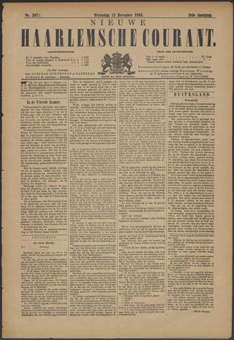 Nieuwe Haarlemsche Courant 1893-12-13