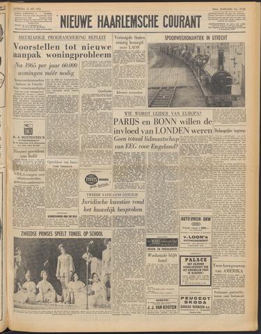 Nieuwe Haarlemsche Courant 1962-05-12