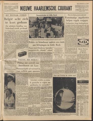 Nieuwe Haarlemsche Courant 1959-08-13