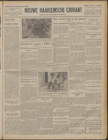 Nieuwe Haarlemsche Courant 1941-05-07