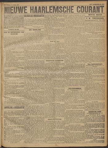 Nieuwe Haarlemsche Courant 1917-04-21
