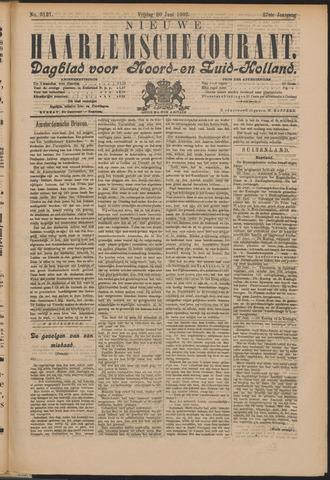 Nieuwe Haarlemsche Courant 1902-06-20