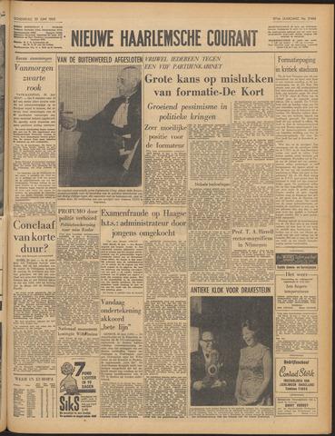 Nieuwe Haarlemsche Courant 1963-06-20