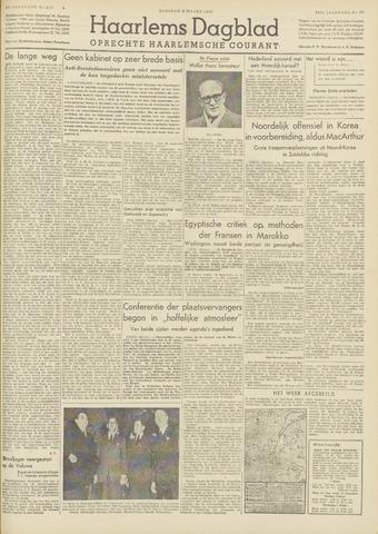 Haarlem's Dagblad 1951-03-06