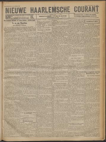 Nieuwe Haarlemsche Courant 1921-10-13