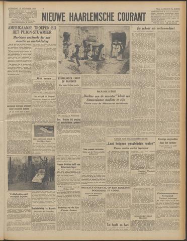 Nieuwe Haarlemsche Courant 1950-11-15