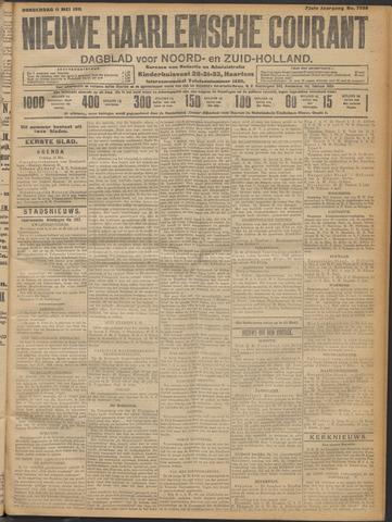 Nieuwe Haarlemsche Courant 1911-05-11