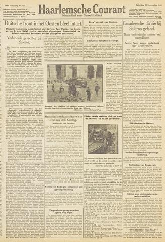 Haarlemsche Courant 1943-09-18