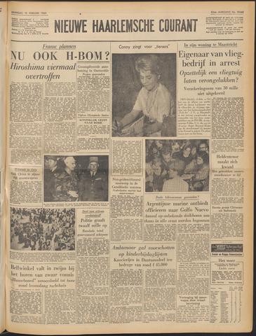 Nieuwe Haarlemsche Courant 1960-02-15
