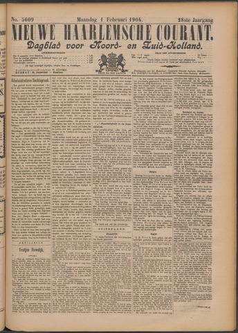 Nieuwe Haarlemsche Courant 1904-02-01