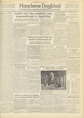 Haarlem's Dagblad 1954-03-06