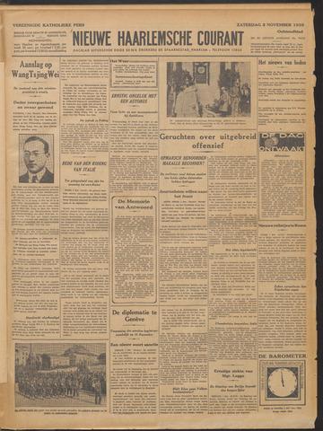 Nieuwe Haarlemsche Courant 1935-11-02