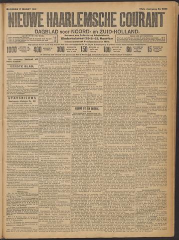 Nieuwe Haarlemsche Courant 1913-03-17