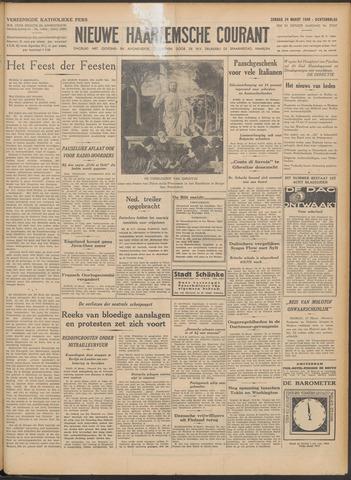 Nieuwe Haarlemsche Courant 1940-03-24