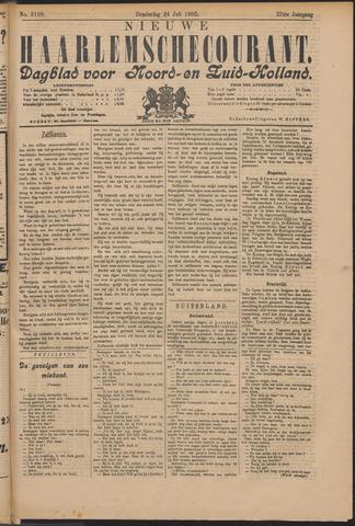 Nieuwe Haarlemsche Courant 1902-07-24