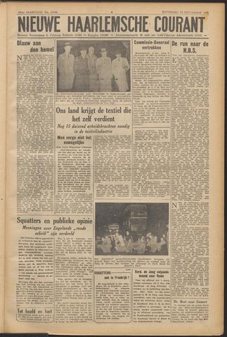 Nieuwe Haarlemsche Courant 1946-09-14