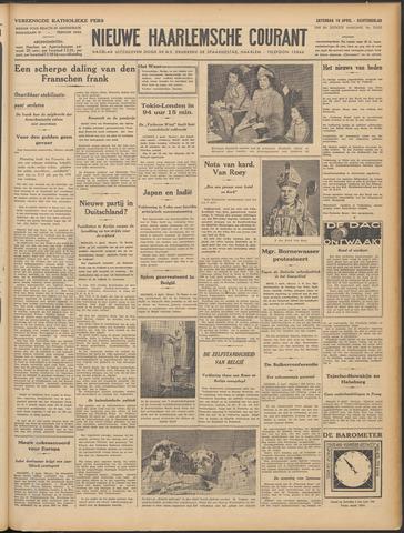 Nieuwe Haarlemsche Courant 1937-04-10