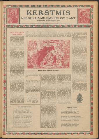 Nieuwe Haarlemsche Courant 1922-12-23