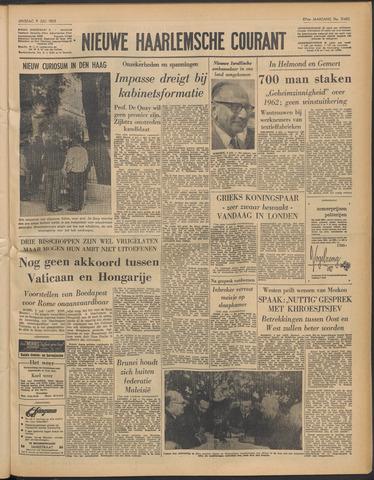 Nieuwe Haarlemsche Courant 1963-07-09