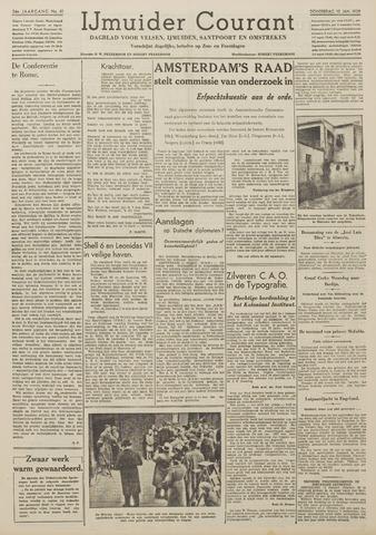 IJmuider Courant 1939-01-12