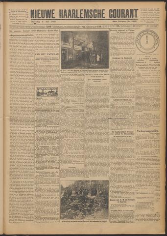 Nieuwe Haarlemsche Courant 1925-07-06