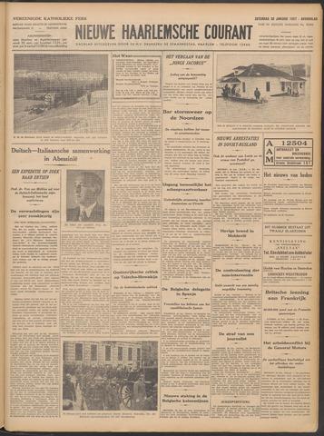 Nieuwe Haarlemsche Courant 1937-01-30