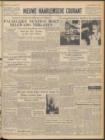 Nieuwe Haarlemsche Courant 1952-12-18