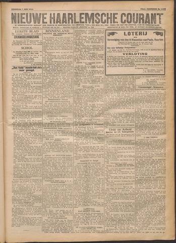 Nieuwe Haarlemsche Courant 1920-06-07