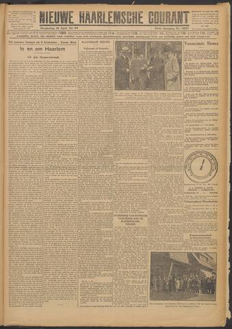 Nieuwe Haarlemsche Courant 1927-04-28