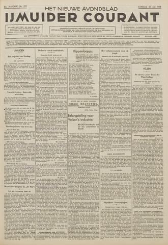 IJmuider Courant 1938-07-23