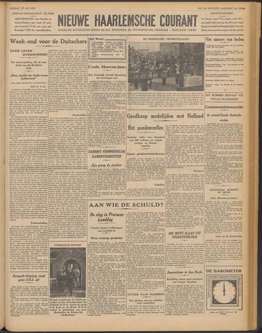 Nieuwe Haarlemsche Courant 1932-05-27