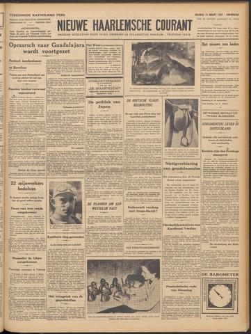 Nieuwe Haarlemsche Courant 1937-03-12