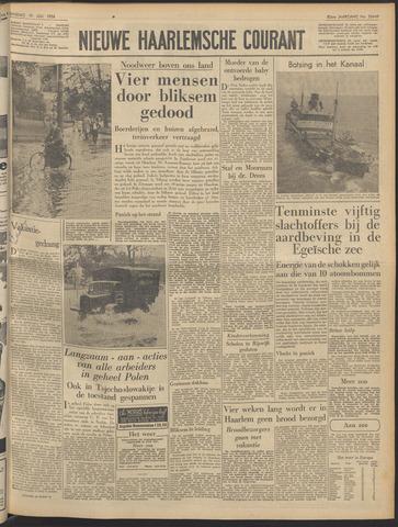 Nieuwe Haarlemsche Courant 1956-07-10