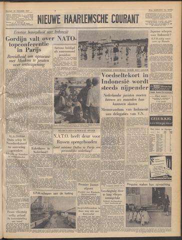 Nieuwe Haarlemsche Courant 1957-12-20