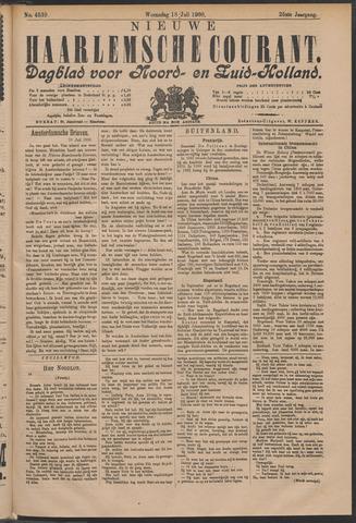 Nieuwe Haarlemsche Courant 1900-07-18