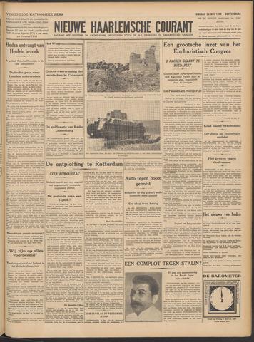 Nieuwe Haarlemsche Courant 1938-05-24